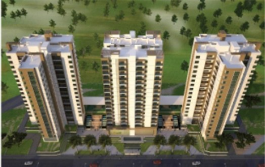 Gift city in sabarmati ahmedabad by brigade group sulekha gift city negle Gallery
