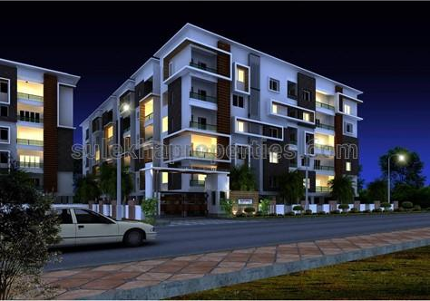 Flats for Sale in Hyderabad, Apartments for Sale in Hyderabad
