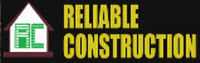 Reliable Constructions