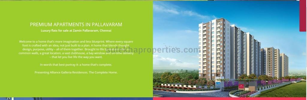 3 bhk high rise apartment for sale in galleria residences pallavaram next malvernweather Images