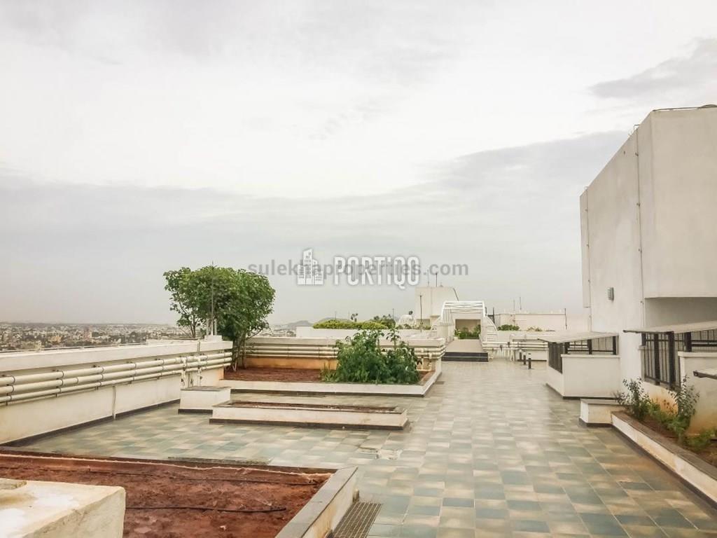 3 Bhk House Porur Chennai 1450 Sq Ft