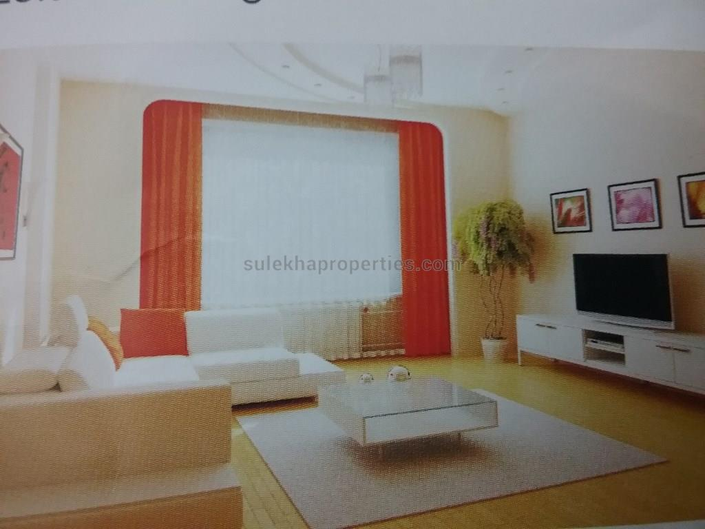 2 BHK Apartment, Flat for Sale in KAILASH TOWER Virar West, Mumbai ...