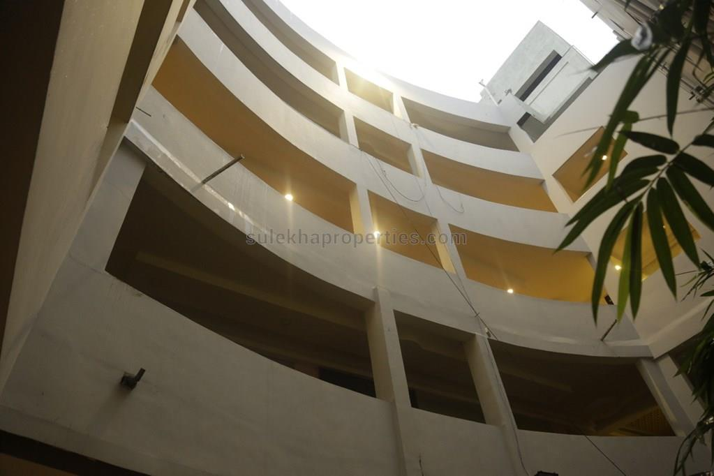 1 Bhk Flat For Lease At Arul In Porur
