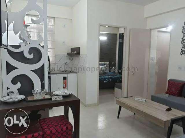 2 BHK Apartment Flat for Resale in donum dei Mira Road Mumbai