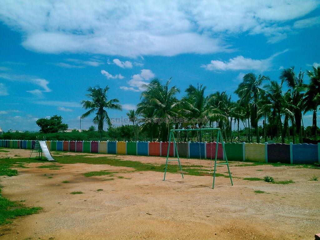 Residential Plot for Sale in Jemi Green Land Pudukkottai Road, Trichy -  1855 Sq feet - ₹3 9 Lakhs - 5865880