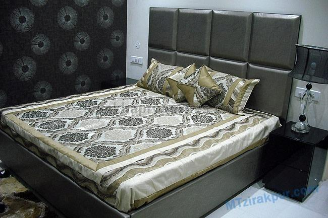 3 BHK Apartment Flat For Sale In Aliens Space Station Tellapur