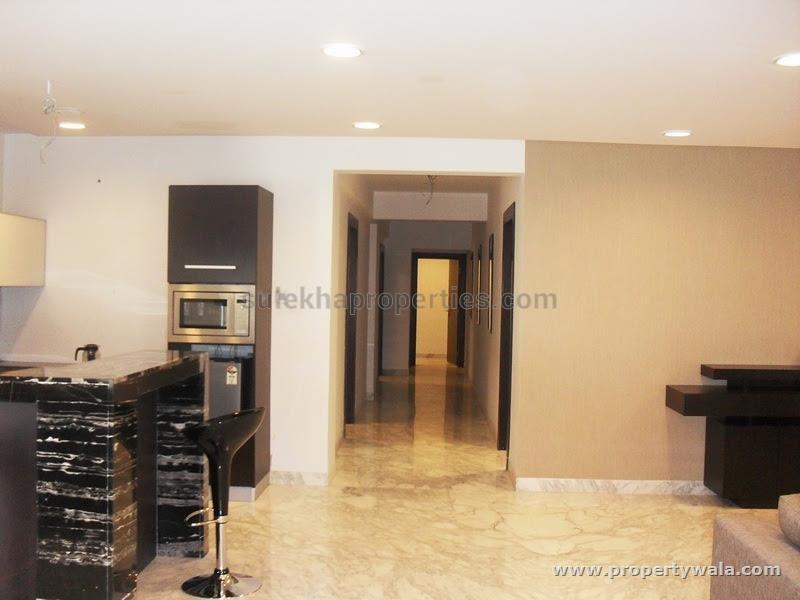 Omr Luxury Apartment In Perungudi Chennai Landmark