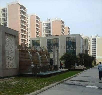 2 BHK Apartment, Flat for Resale in Omaxe Residency 1 Omex City, Lucknow -  1292 Sq feet - ₹62 Lakhs - 6167136