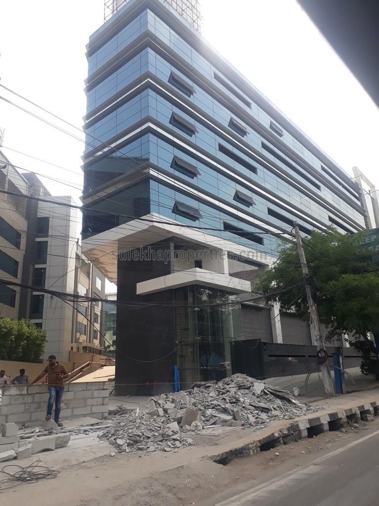 Office Space For Sale In Gachibowli Hyderabad 4900 Sq Feet 6174411