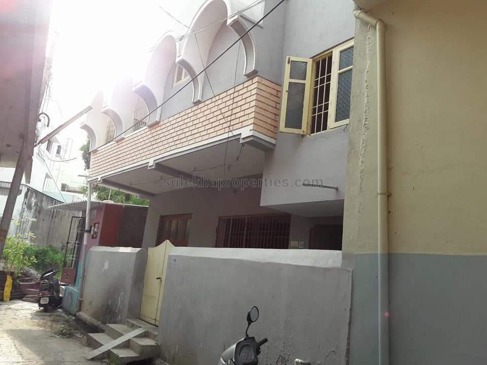 4+ BHK Apartment, Flat for Resale in Pondicherry, Pondicherry - 1302 Sq  feet - ₹72 Lakhs - 6229973