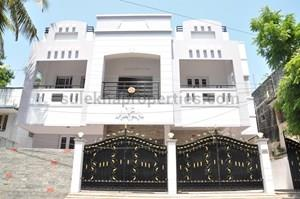 4 BHK Luxury Independent House In Alwarthirunagar
