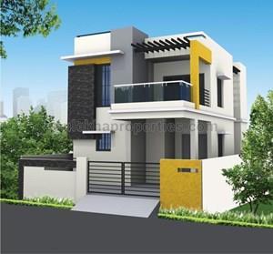 3 BHK Independent House For Sale In VISHNU VILLAS Sembakkam, Chennai   1500  Sq Feet   U20b985 Lakhs   5595666