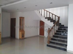 Interior Floor Plans
