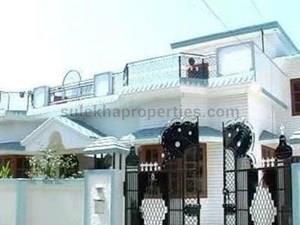 4+ BHK Luxury Independent House In Nehrugram