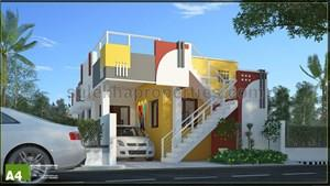 1 lakh to 20 lakhs - Individual Houses, Villas for Sale in