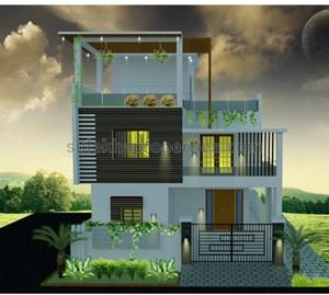 Individual House For Sale In Tambaram Chennai