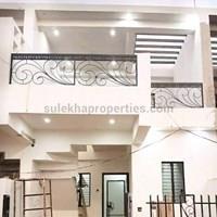 Row House in Jankipuram|Row Houses for Sale in Jankipuram, Lucknow