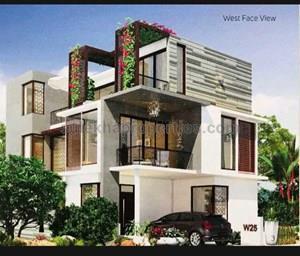 Independent House for Sale in Gundla Pochampally, Hyderabad