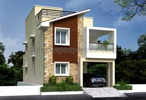 3 Bhk Independent Houses For Sale In Chennai 3 Bhk Villas