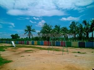 1 lakh to 5 lakhs - Plots, Land for Sale in Viralimalai, Trichy