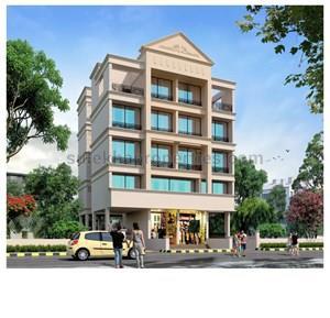 1 Rk Flats In Ulwe 1 Rk Apartments For Sale In Ulwe Navi