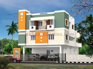 21 lakhs to 30 lakhs - Apartments, Flats for Sale in Zamin