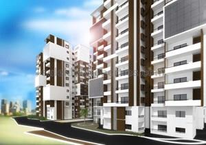 2 Bhk Low Budget Flat In Electronic City Phase I