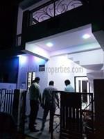 Independent House for Sale in Jankipuram Vistar, Individual Villas