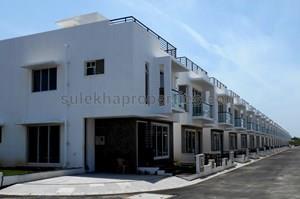 Individual House for Sale in Oragadam, Chennai | Independent Villas
