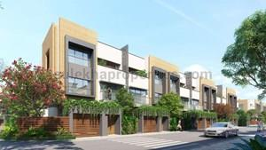Gated Community Villas in Mumbai, Gated Community Houses for