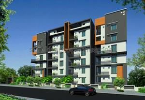 Flats for Sale in Alwal, Hyderabad, Apartments for Sale