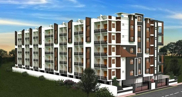 Hi Tech Homes in Sector 104 Noida Noida by Buildlopers India Pvt