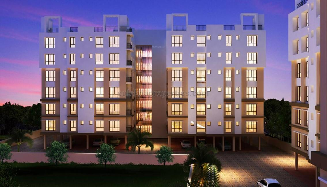 Welcome To Swagat Skyline Sequel Realty S Residential Project In Kolkata If You Are