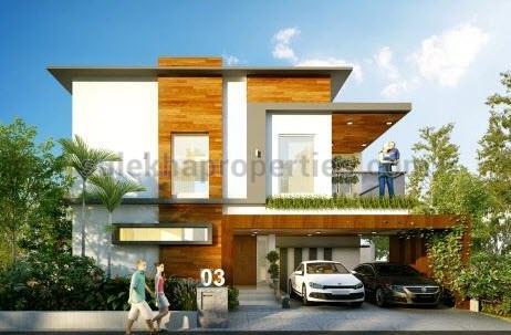 luxury Villas in Mokila | luxury Villas for Sale in Mokila - Sulekha