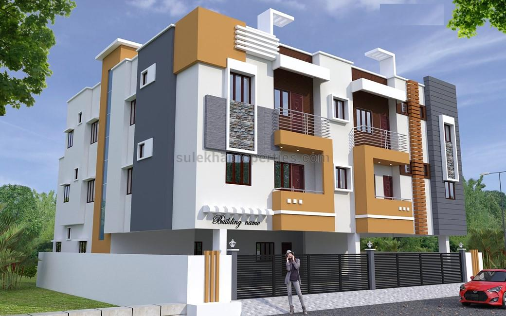 Budget Friendly Projects in Anakaputhur, Chennai at Sulekha