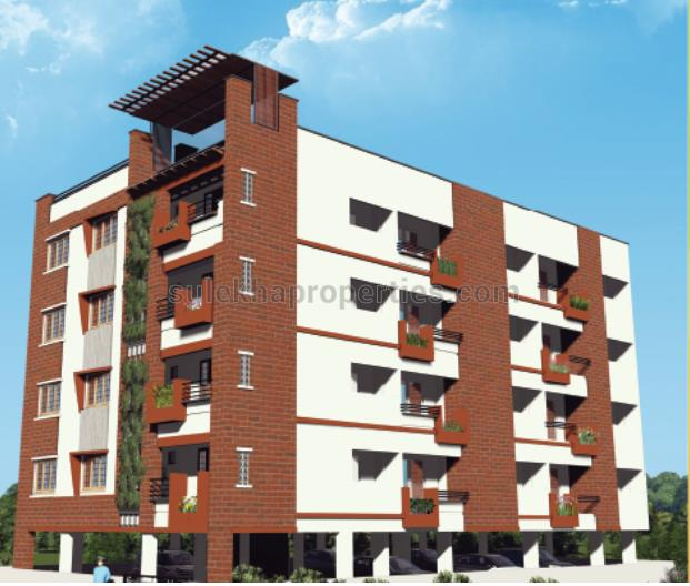 2 BHK Apartments For Sale In BTM 2nd Stage, Bangalore