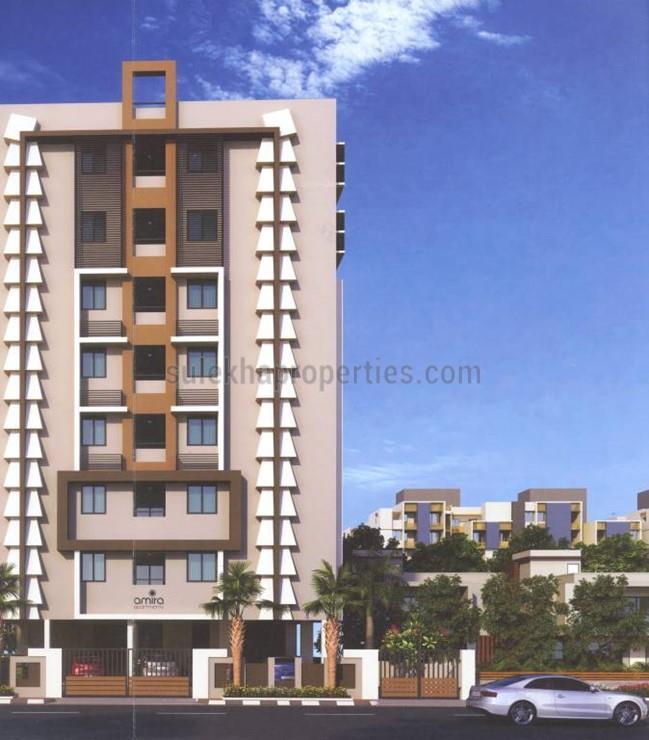 Rhizome Builders in Paldi, Ahmedabad-380007 | Sulekha