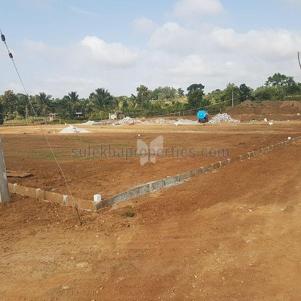 Residential Plot for Sale in ASB Drona Thavarakere (Magadi road