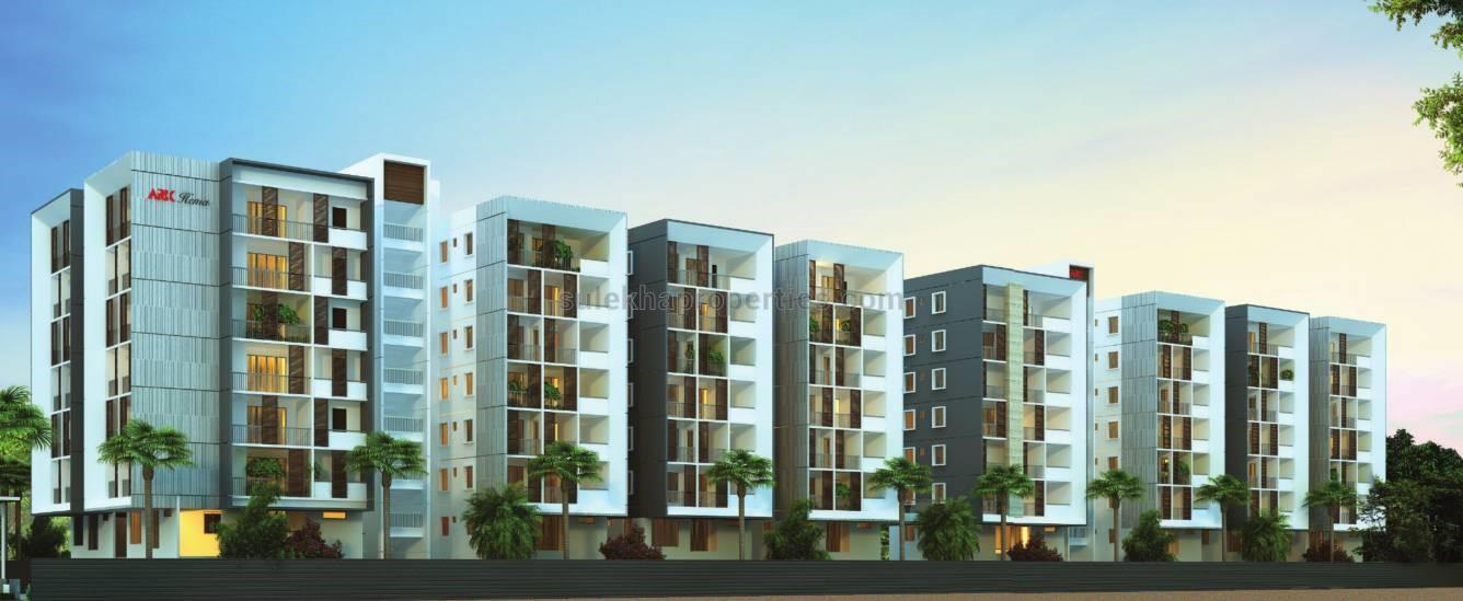 Ark Hema In Kukatpally Hyderabad By Ark Infra Developers Pvt Ltd Sulekha