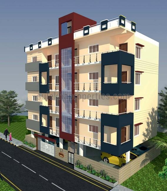 2 BHK Apartments For Sale In Bangalore, Buy 2 BHK Flats In