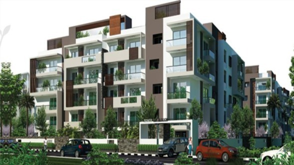 3 Bhk Affordable Flat In Electronic City
