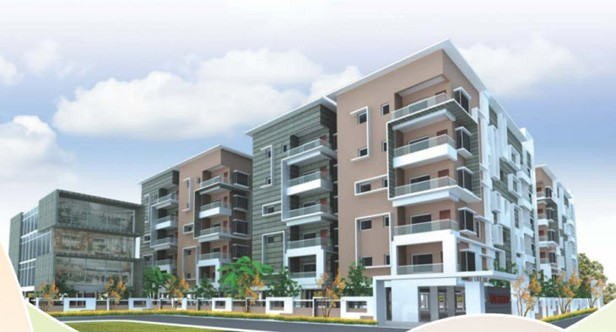 Legend Galaxy Is A Residential Project By Rdb Infrastructure Pvt Ltd In Kothapet Hyderabad
