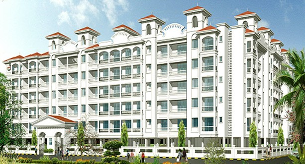 Earth Sv Regency Is A Residential Project By Group In Beml Layout Mysore