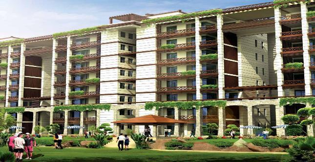 Paramount Floraville In Sector 137 Noida Noida By Paramount Group