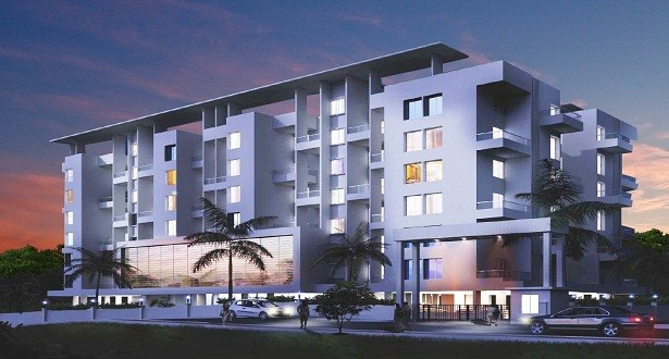 Aura Ville In Bavdhan Pune By Sai Developers Sulekha Properties
