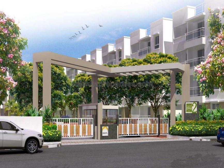 Bollineni Hillside Phase 2 In Sholinganallur Chennai By Bscpl Infrastructure Ltd Sulekha