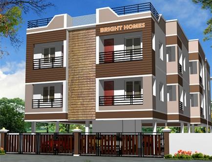 Bright Homes in Ambattur Chennai by Nehemiah Builders Sulekha – Bright Homes Floor Plans