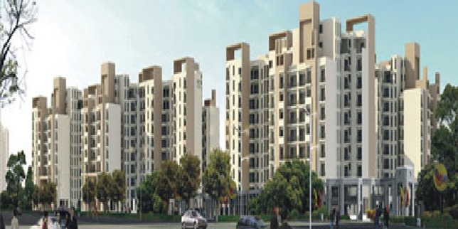 ::Apartments:: Sushant Golf City, Lucknow