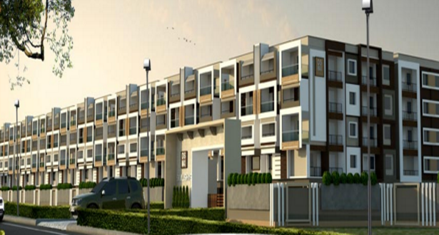 1 BHK Flat For Sale At DS MAX Skylishcious In Sarjapur