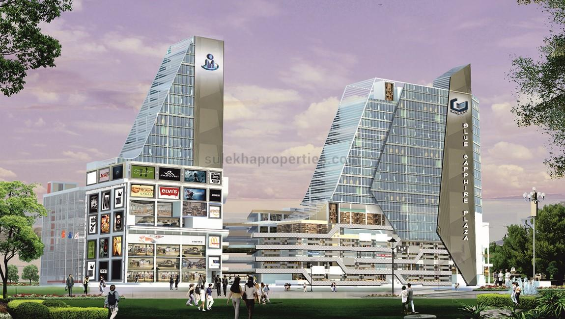 New Projects in Greater Noida | Residential Projects in Greater